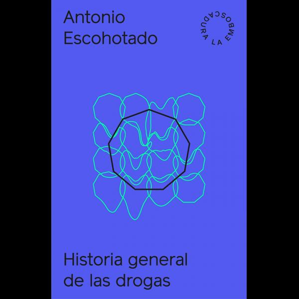 Antonio Escohotado – Historia General de las Drogas + Aprendiendo de las Drogas